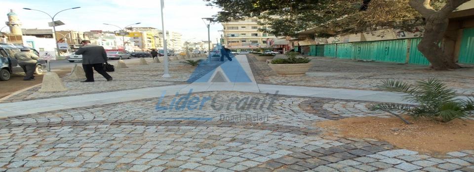 granit parke taşı ıraq