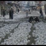 Diyarbakır granit parke ustası